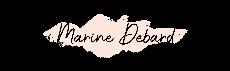 Logo de Marine Debard